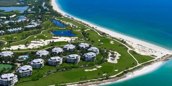 Mejores playas de Florida Captiva Island