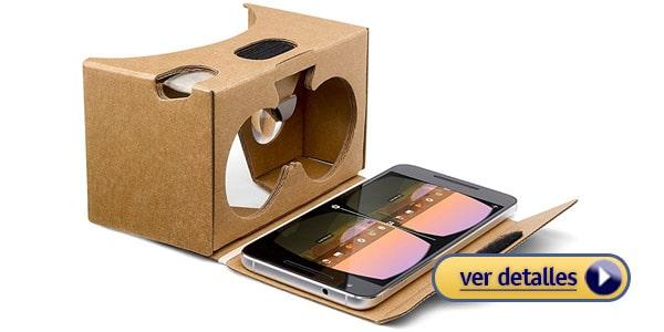 Set de realidad virtual Set de realidad virtual