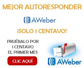 aweber mejor autoresponder para un sitio web