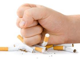 dejar de fumar metas para el nuevo ano resoluciones