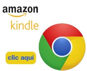 leer libros amazon kindle google chrome