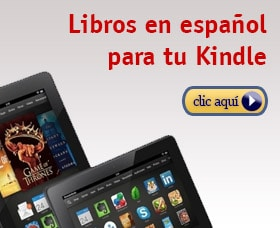 libros en españoll para kindle amazon