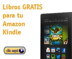 Como descargar en amazon libros kindle gratis español
