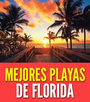 mejores playas de florida