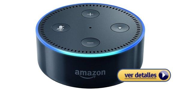mejores regalos por menos de 100 dolares Amazon Echo Dot