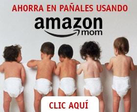panales baratos amazon mom comprar pañales online