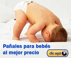 pañales baratos pañales para bebés al mejor precio