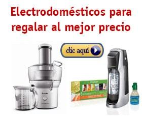 regalos por menos de 100 dolares mejores electrodomesticos extractor de jugos