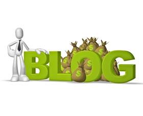 como ganar dinero con tu blog esfuerzo y tiempo