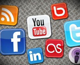 como ganar dinero con youtube facebook twitter