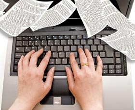 como ganar dinero rapido con freelance trabajar por internet