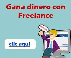 Trabajar desde casa como ganar dinero desde mi casa - Trabajos freelance desde casa ...