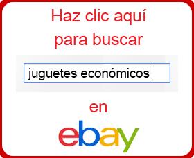 comprar juguetes baratos ebay