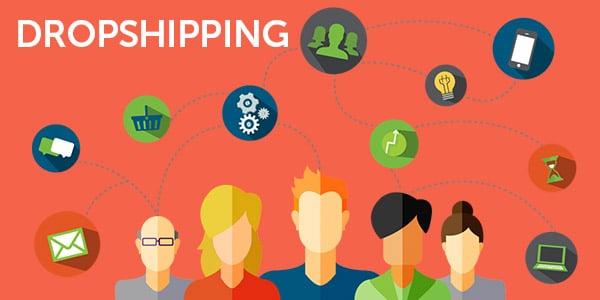 conseguir clientes dropshipping