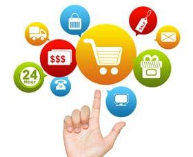 crear una tienda online empezar una tienda por internet
