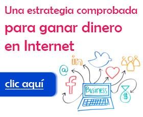 crear una tienda online ganar dinero en internet