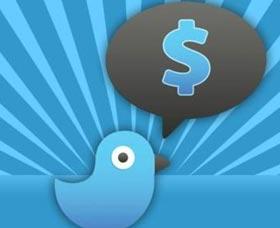 ganar dinero con twitter enviar tweets patrocinados