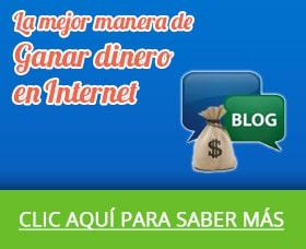 ganar dinero con un blog mejor manera de ganar dinero en Internet