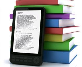 ganar dinero con un blog vender libro electronico ebook