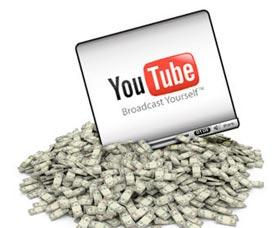 ganar dinero con youtube tener mas suscriptores