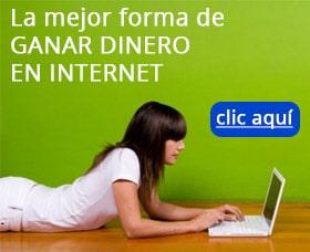 ganar dinero en internet google trabajar por internet