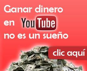 ganar dinero en youtube se puede sin ser partner