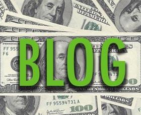 ganar dinero gratis con un blog