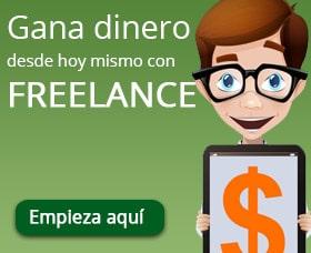 ganar dinero hoy mismo con freelance como ganar dinero extra