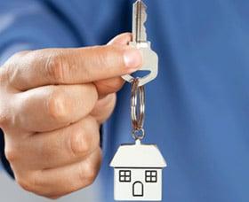 ganar dinero rapido al alquilar una casa