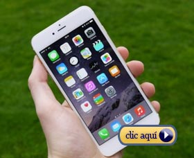 mejor celular del 2014 iphone 6 plus