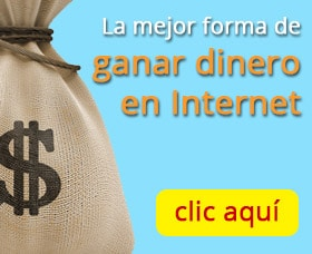 mejor forma de ganar dinero en internet que es clickbank
