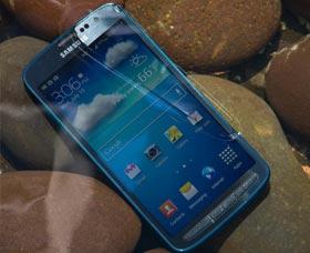 mejores celulares del 2014 samsung galaxy s4 active