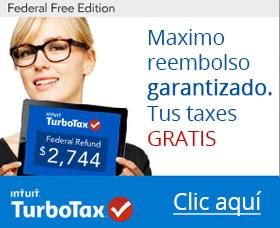 como hacer los taxes turbotax