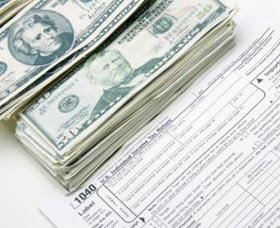 cuanto pagar en taxes impuestos