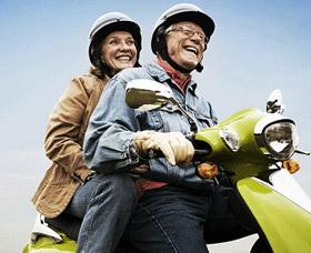 disfrutar jubilacion cuenta ira o roth ira
