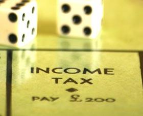 para que se usa el income tax proposito del impuesto sobre la renta
