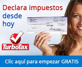 preparar los taxes gratis turbotax