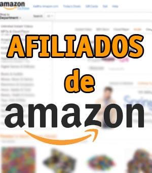 programa de afiliados de amazon ganar dinero con amazon