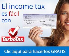 que son los income taxes impuestos tax turbotax