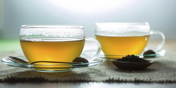 té verde beneficios propiedades