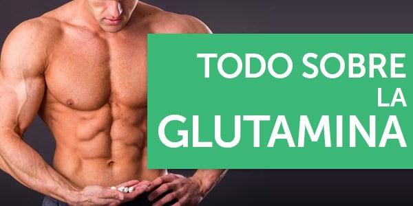 Glutamina Usos Efectos Secundarios Dosis Advertencia
