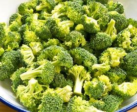 Como comer el brocoli para bajar de peso