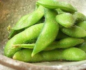 alimentos para quemar grasa soja