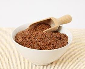 alimentos quema grasa semillas de lino