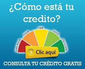 checar puntaje de credito préstamos personales