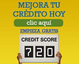 como mejorar el credito como subir el crédito credit score