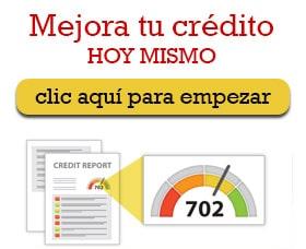 como mejorar mi credito subir mi puntaje de credito gratis