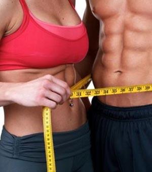 Quemar grasa abdominal rapido ejercicios