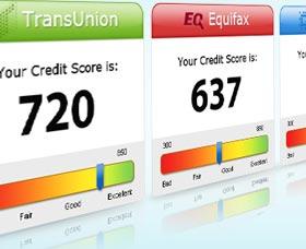 como se calcula un puntaje de crédito credit score