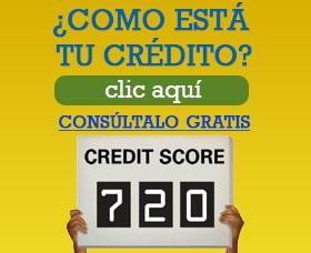 como tener un buen credito consulta de credito gratis